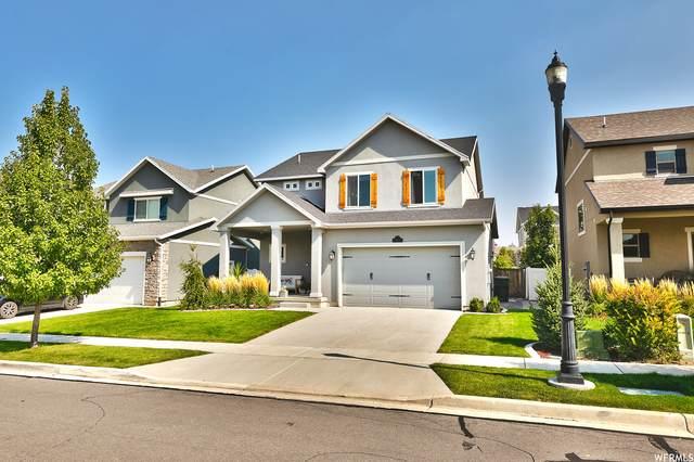 1187 S Meadow Walk Dr, Heber City, UT 84032 (MLS #1771945) :: Lookout Real Estate Group