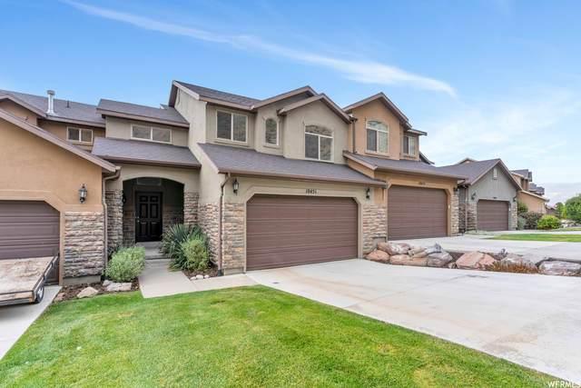 10451 N Sage Vista Ln Ln, Cedar Hills, UT 84062 (#1771979) :: Doxey Real Estate Group