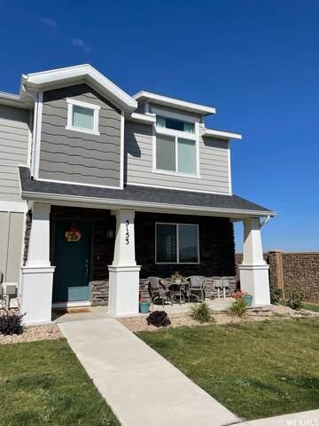 5153 W Brioso S, Herriman, UT 84096 (MLS #1772034) :: Lookout Real Estate Group