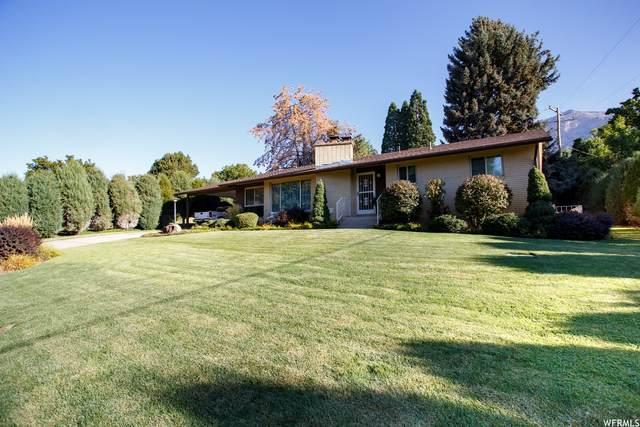 870 W 3925 N, Pleasant View, UT 84414 (#1772136) :: Real Broker LLC