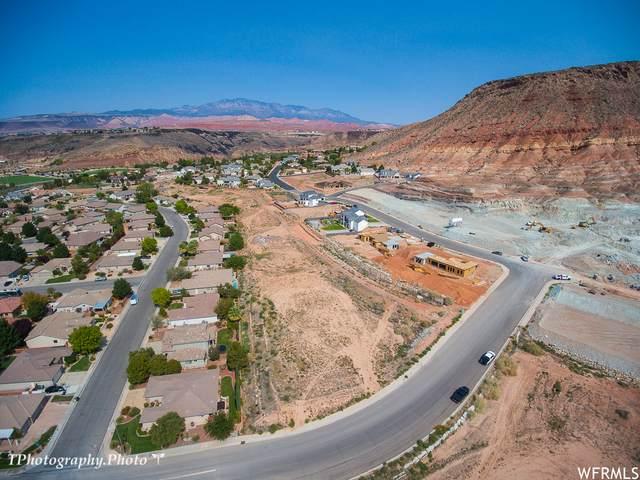 Address Not Published, Washington, UT 84780 (#1772412) :: Doxey Real Estate Group