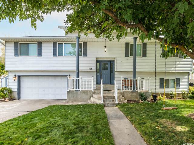 128 N 2650 W, Provo, UT 84601 (#1772605) :: Colemere Realty Associates
