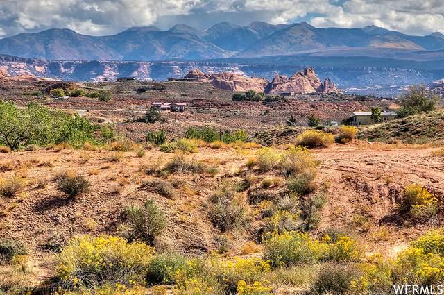 1537 Millcreek S 41,4, Moab, UT 84532 (MLS #1772704) :: Lookout Real Estate Group