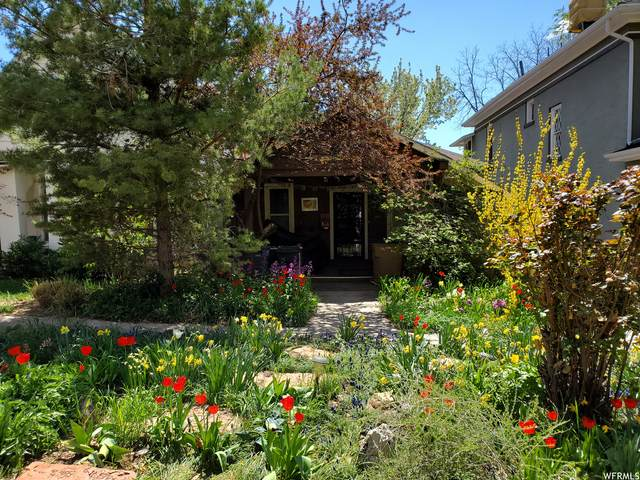1068 E 2ND AVENUE, Salt Lake City, UT 84103 (#1772766) :: Bustos Real Estate   Keller Williams Utah Realtors