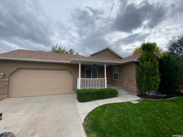 603 W 650 S, Richfield, UT 84701 (#1772959) :: Doxey Real Estate Group