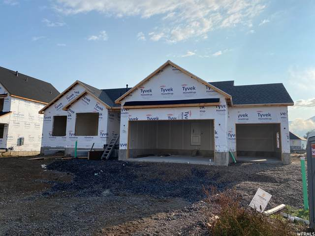 3552 S 550 W, Nibley, UT 84321 (MLS #1773204) :: Lookout Real Estate Group