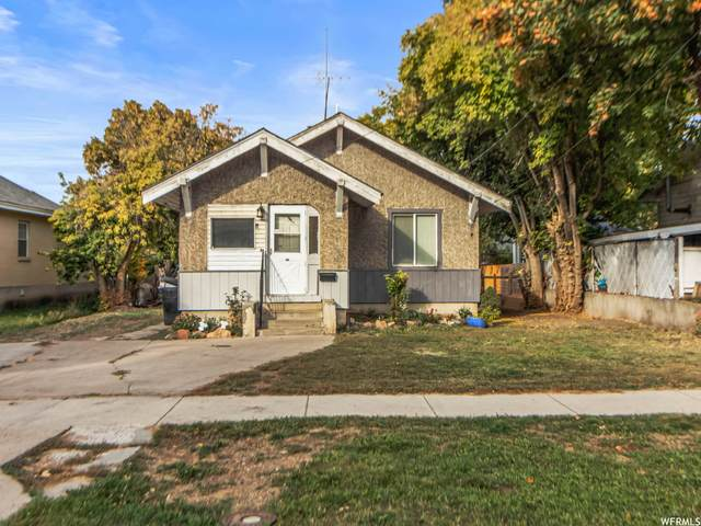 515 S 100 W, Logan, UT 84321 (#1773345) :: Pearson & Associates Real Estate