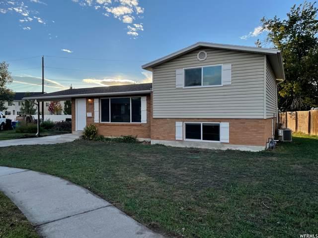 281 N 1200 W, Provo, UT 84601 (MLS #1773546) :: Lawson Real Estate Team - Engel & Völkers