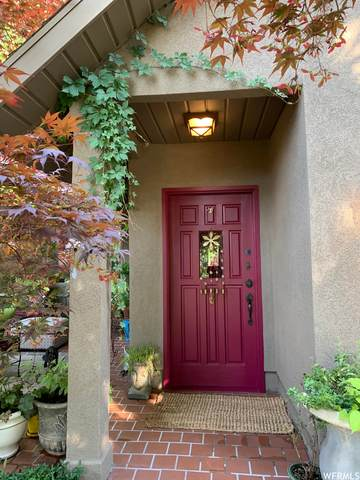 178 N Valley Dr, North Salt Lake, UT 84054 (#1773588) :: Kennedy Anderson | Realty One Group Areté