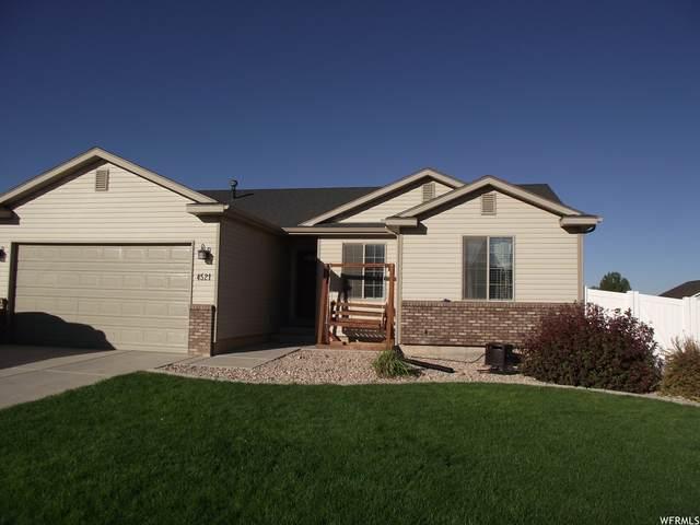 4521 N High Noon St, Cedar City, UT 84721 (#1773599) :: Doxey Real Estate Group