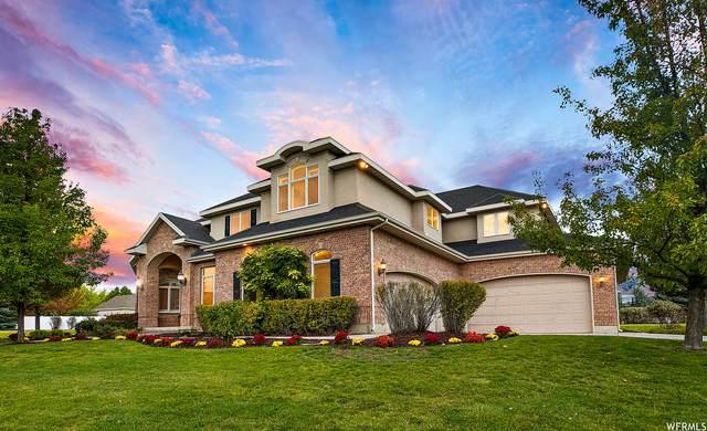 722 W Ranch Cir, Alpine, UT 84004 (#1773784) :: Berkshire Hathaway HomeServices Elite Real Estate