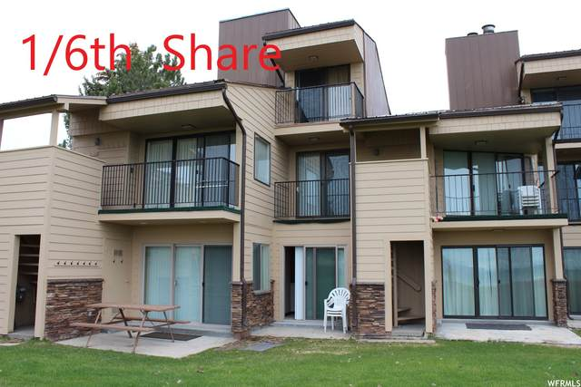 2176 S Bear Lake Blvd #268, Garden City, UT 84028 (#1773852) :: Exit Realty Success