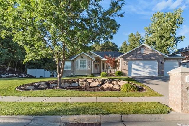 1042 W 4000 N, Pleasant View, UT 84414 (#1773889) :: Real Broker LLC
