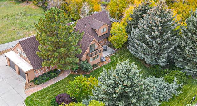 1836 N Fort Canyon Rd W, Alpine, UT 84004 (#1774144) :: Berkshire Hathaway HomeServices Elite Real Estate