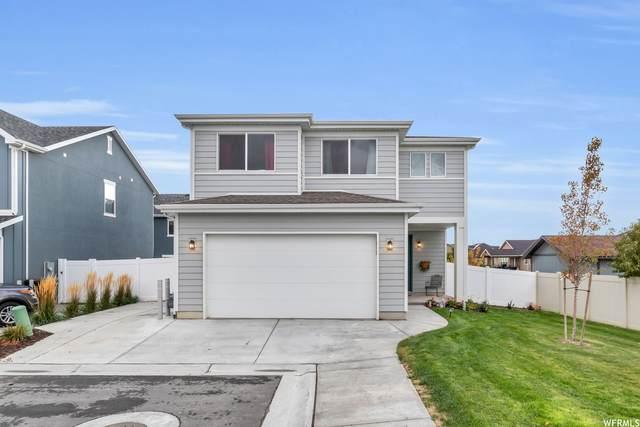3853 S 2953 W, West Haven, UT 84401 (#1774332) :: Berkshire Hathaway HomeServices Elite Real Estate