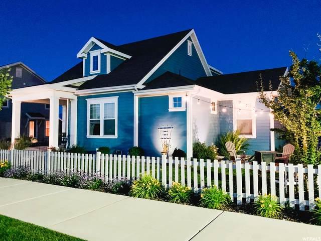 5117 W South Jordan Pkwy S, South Jordan, UT 84009 (#1774594) :: Bustos Real Estate | Keller Williams Utah Realtors