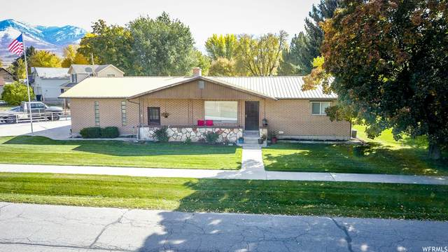42 N 100 E, Franklin, ID 83237 (#1774726) :: Exit Realty Success