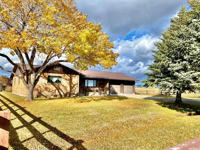 1321 E 9000 N, Neola, UT 84053 (MLS #1774736) :: Lookout Real Estate Group