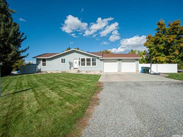 55 W 300 N, Hyde Park, UT 84318 (MLS #1774804) :: Lawson Real Estate Team - Engel & Völkers