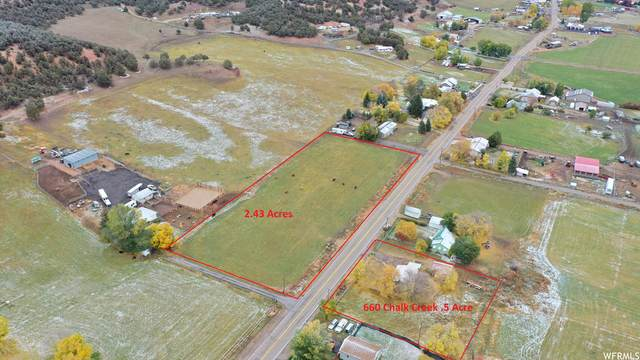 Address Not Published, Coalville, UT 84017 (#1774865) :: Colemere Realty Associates