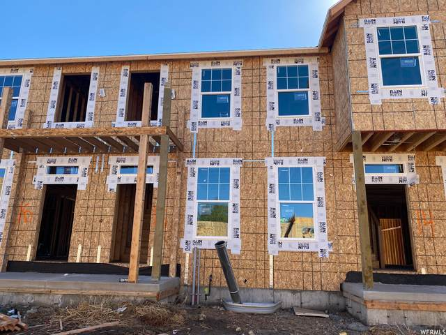 520 S Orchard Dr. #15, Bountiful, UT 84010 (#1775030) :: Bear Phelps Group