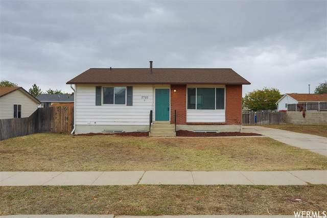 3723 S Armoridge Dr, Magna, UT 84044 (#1775142) :: Doxey Real Estate Group