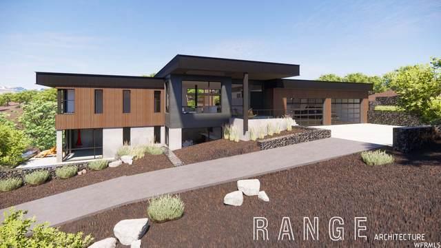14526 Shaggy Mtn Road Rd #11, Herriman, UT 84096 (#1775147) :: Utah Real Estate