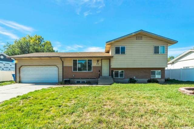 438 S 1000 W, Orem, UT 84058 (#1775161) :: The Perry Group