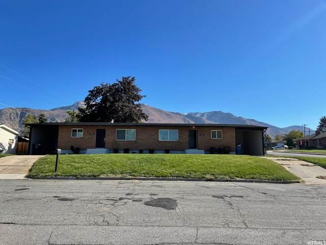 4174 S Jefferson, South Ogden, UT 84403 (#1775173) :: Powder Mountain Realty