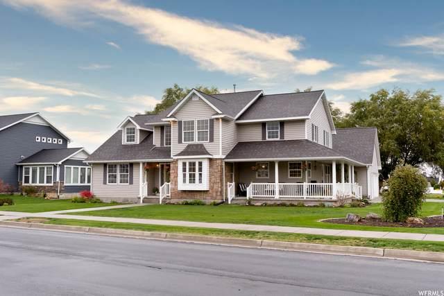 1012 S 950 W, Brigham City, UT 84302 (#1775353) :: Pearson & Associates Real Estate