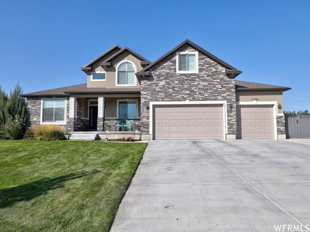 13308 S Cayden Kyan Cir W, Riverton, UT 84065 (#1775399) :: Pearson & Associates Real Estate