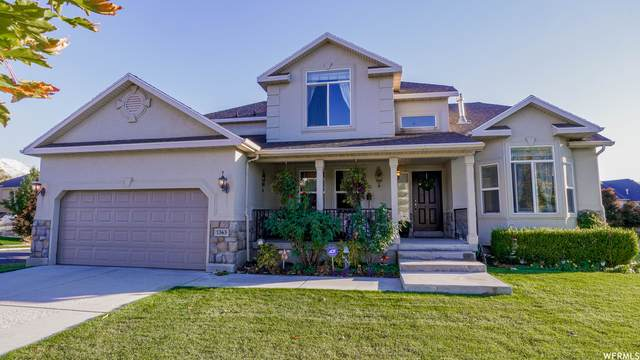 1363 W 1940 N, Provo, UT 84604 (#1775482) :: Bustos Real Estate | Keller Williams Utah Realtors