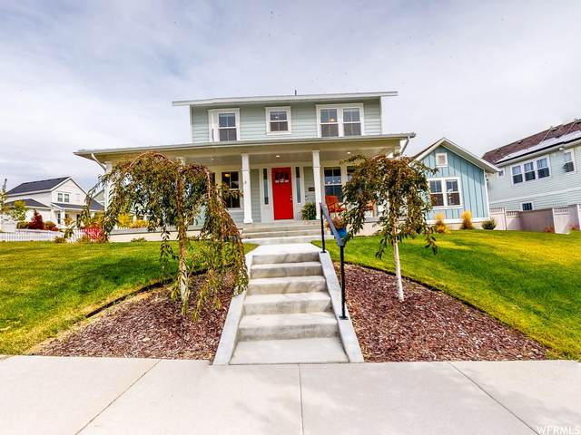 10873 S Lamond Dr, South Jordan, UT 84009 (#1775598) :: Bustos Real Estate | Keller Williams Utah Realtors