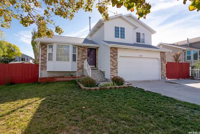 5035 W 6960 S, West Jordan, UT 84088 (#1775742) :: Bustos Real Estate | Keller Williams Utah Realtors