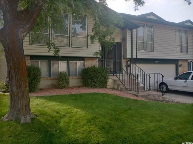 5841 S Willow Wood Ln, South Ogden, UT 84403 (#1775784) :: Real Broker LLC