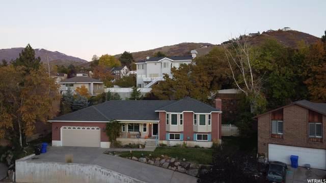 3017 Windsor Ln E, Bountiful, UT 84010 (#1776122) :: Pearson & Associates Real Estate
