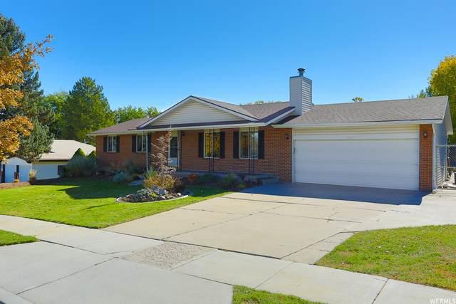 1501 W Bluemont Dr, Taylorsville, UT 84123 (#1776167) :: Pearson & Associates Real Estate