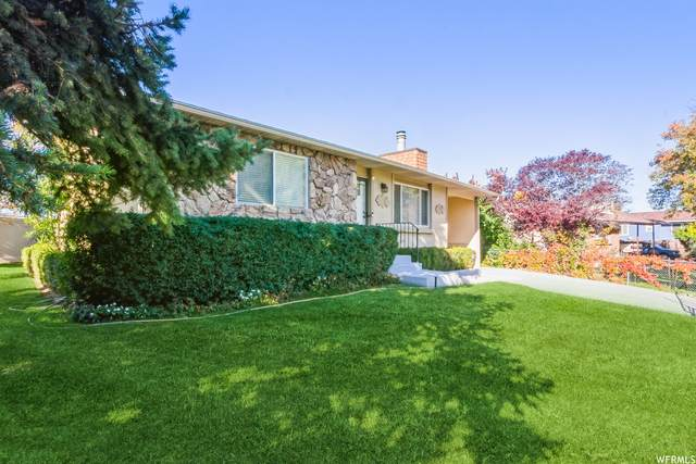 1690 S Stewart St, Salt Lake City, UT 84104 (#1776181) :: Utah Real Estate