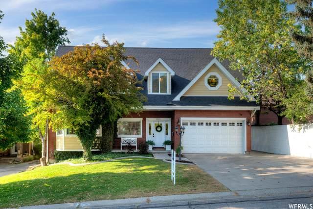 2861 E Wanda Way S, Holladay, UT 84117 (#1776212) :: Utah Real Estate