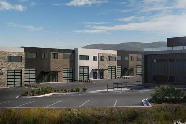4518 Forestdale Dr #51, Park City, UT 84098 (#1776285) :: Utah Dream Properties