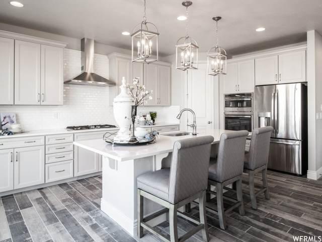 1509 N 1190 E #566, Payson, UT 84651 (#1776289) :: Utah Dream Properties
