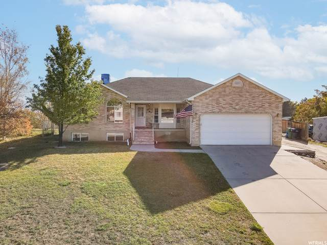 287 W 1500 N, Harrisville, UT 84414 (MLS #1776425) :: Lookout Real Estate Group