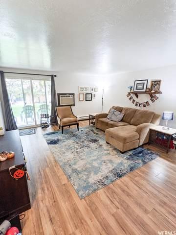 1818 E 5625 S A, Ogden, UT 84403 (#1776728) :: Utah Real Estate