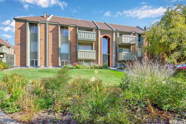 1182 S Foothill Dr #533, Salt Lake City, UT 84108 (#1776744) :: Utah Real Estate