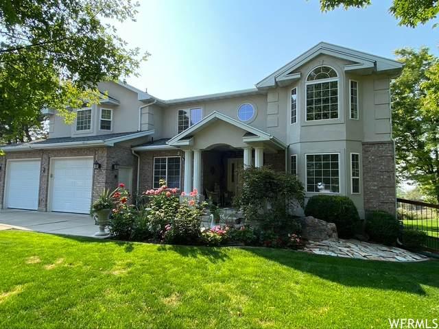 1517 E 1820 N, North Logan, UT 84341 (#1776754) :: Utah Dream Properties