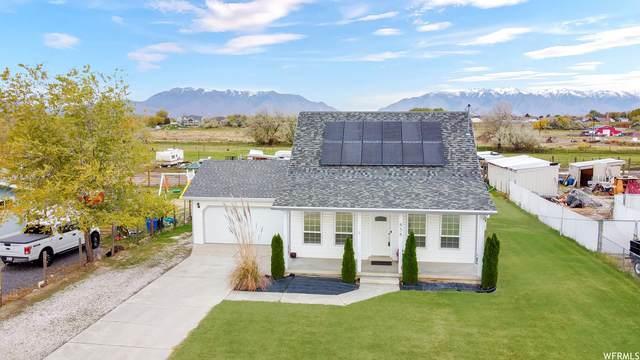 858 N 4500 W, West Point, UT 84015 (#1776756) :: Pearson & Associates Real Estate
