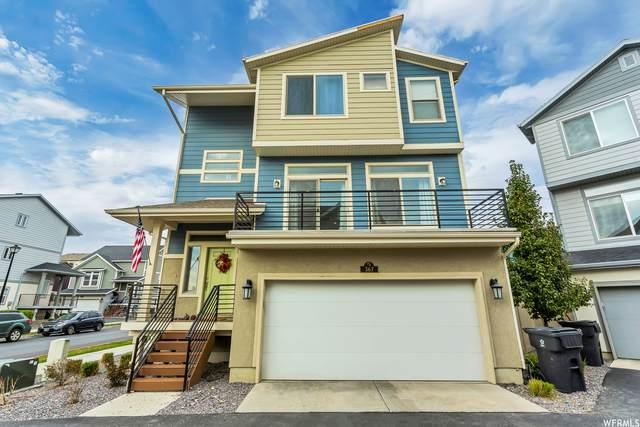367 S 780 E, American Fork, UT 84003 (#1776758) :: Utah Real Estate