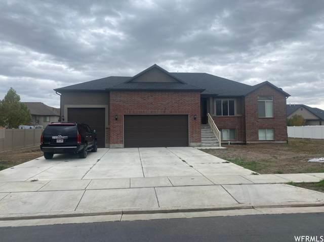 2753 W 2275 N, Plain City, UT 84404 (#1776765) :: Utah Real Estate