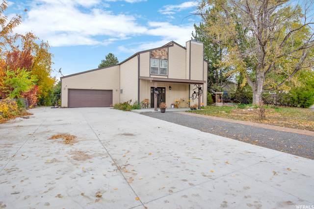 1317 N Nayon E, Layton, UT 84040 (#1776770) :: Pearson & Associates Real Estate