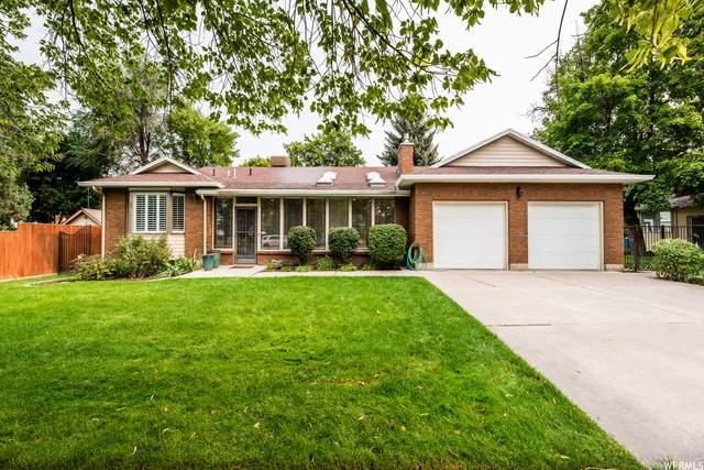 45 W 200 N, Smithfield, UT 84335 (#1776771) :: Utah Dream Properties